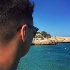 Profil utilisateur de Ihsane