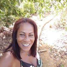 Marcia Verginia User Profile
