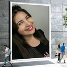 Perfil de usuario de Rosario Del Carmen