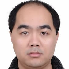Perfil do utilizador de 韬