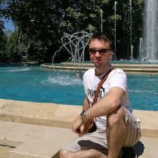 Roman & Tereza & Friends :) - Uživatelský profil