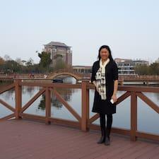 Профиль пользователя 翠芳
