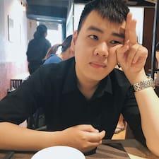 Profil utilisateur de Duc Minh