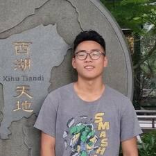 Profil Pengguna 岳峰