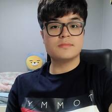 Gebruikersprofiel Hyunseoung