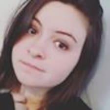 Tessa Kullanıcı Profili