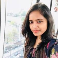 Profil korisnika Bhargavi