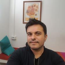 Profil utilisateur de Jesus Fernando