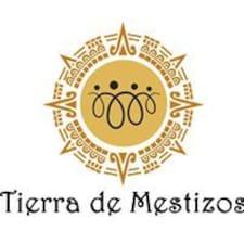 Профиль пользователя Tierra De Mestizos