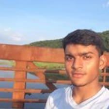 Профиль пользователя Kamran