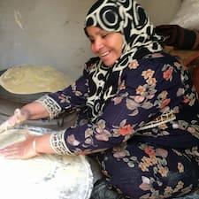 Fatma Muhammad, Petra är en Superhost.