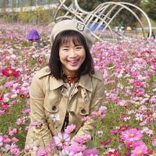 Soojae User Profile