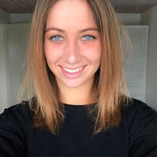 Profilo utente di Christina