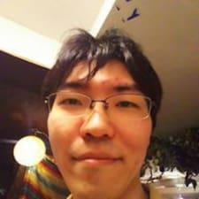 Profil utilisateur de Yasuhiro