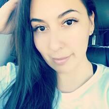 Profil korisnika Hilda Gracy