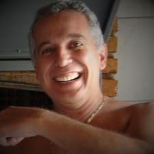 José Williams Machado De Brukerprofil