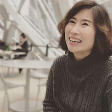 Henkilön Sun Yeon käyttäjäprofiili