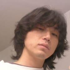 Профиль пользователя Yoon Cheol