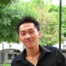 Rax User Profile