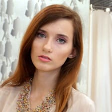 Profil utilisateur de Элина