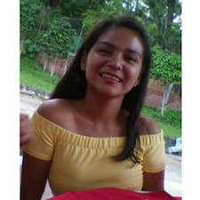 โพรไฟล์ผู้ใช้ Verónica
