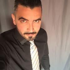 Ismaël Kullanıcı Profili