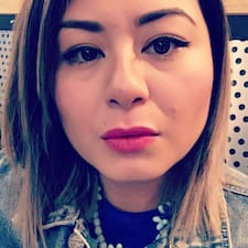 Profil korisnika Leslie Vanessa