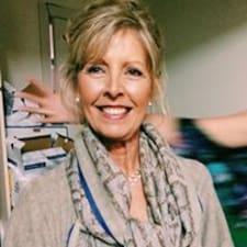 Gailさんはスーパーホストです。