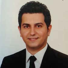 Davut User Profile