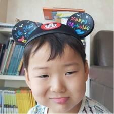 Profilo utente di 金倩