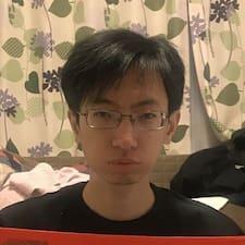Profilo utente di 飞