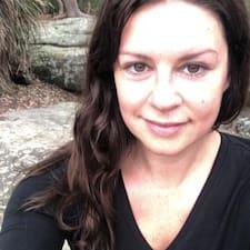 Jade Brugerprofil
