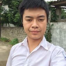 Profil utilisateur de Đồng
