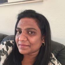 Subhashini User Profile
