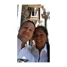 Maria Isabel & Carlosさんのプロフィール