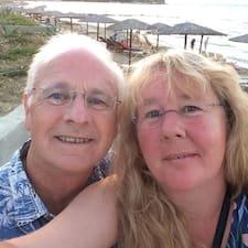 Profil korisnika Stuart & Debbie