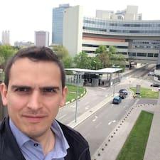 Zalan Laszlo的用户个人资料
