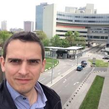 Profil utilisateur de Zalan Laszlo