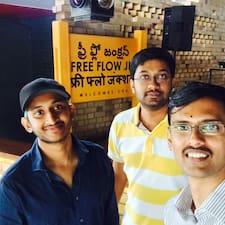 Sree Raghu User Profile