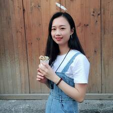 晓璇 Kullanıcı Profili