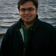 Bhavin User Profile