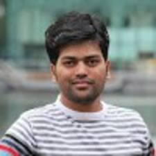Vinod Kumar User Profile