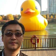 Profilo utente di YongHyun