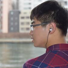 Nutzerprofil von 仁杰