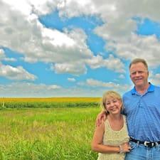 Sylvia And Ben — суперхозяин.