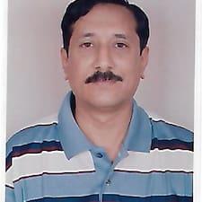 N User Profile