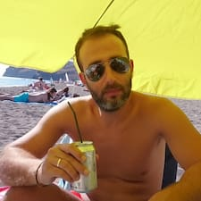 Profil utilisateur de Στρατος