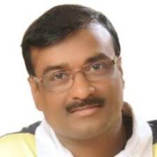 Surya User Profile