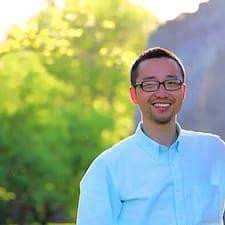 Yujia Brugerprofil