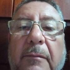 Notandalýsing Ricardo Carlos